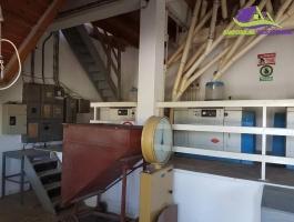 Mlin za proizvodnju brašna u Dragaljevcu