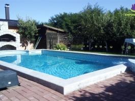 Kuća sa bazenom na jako lijepoj lokaciji!