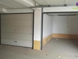 Garaža površine 16m2 !