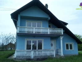 Kuća Pr+1S na placu od 2547 m2!