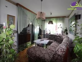 Dvoiposoban stan na odličnoj lokaciji 62 m2 ! ID:142/BN