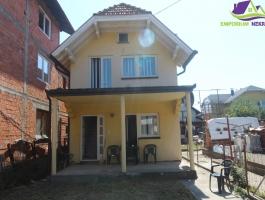 Kuća Pr+Pot površine 62 m2 u osnovi! ID:1644/EN