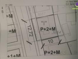 ~Zemljište za izgradnju stambene zgrade~ 212IM