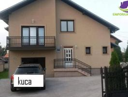 Kuća u Patkovači površine 10,50x11,50m2 !