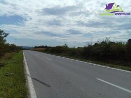 Zemljište na glavnom magistralnom putu Brčko-Tuzla!
