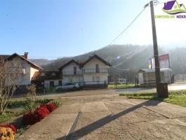 Dvije kuće i poslovna hala u Rašljanima! ID:1285/AZ