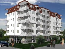 Zemljište za izgradnju stambeno poslovnog objekta!!!
