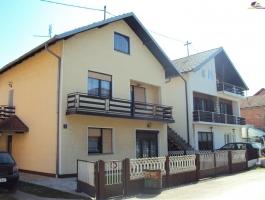 Kuća na sprat 148m2 na placu 349 m2! ID:73/EN
