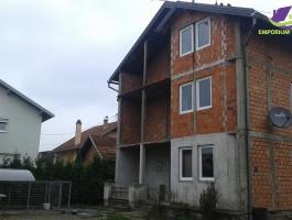 Kuća Pr +1s +Pot površine 91 m2 u osnovi!!