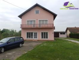 ~Kuća sa poslovnim prostorom~ ID:88/EN