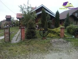 Etno kuća 100 m2
