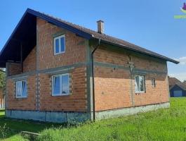 Kuća novije gradnje na placu od 2041m2 ! ID:1426/BN