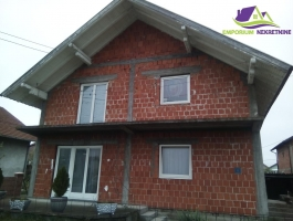 Kuća na sprat 160 m2! ID: 72/EN