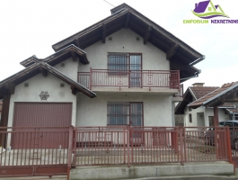 Kuća površine 120 m2 na placu 334m2! ID: 1470/EN