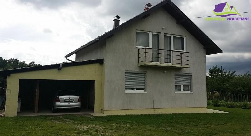 *Kuća u predgrađu* ID:184/IM