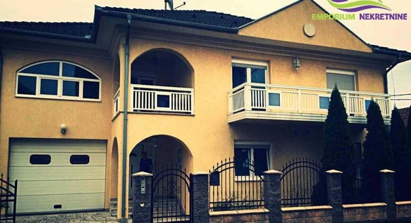 Kuća površine 130 m2 u osnovi. ID:424/IP